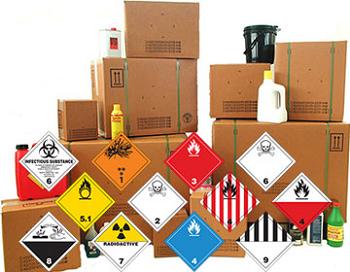 ISO 16106: Công cụ đảm bảo an toàn và chất lượng vận chuyển hàng hóa nguy hiểm