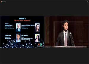 APO tổ chức hội nghị Quốc tế về tầm quan trọng của năng suất