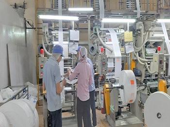 Hiệu quả tích cực từ việc duy trì 5S tại Nhựa Hưng Yên