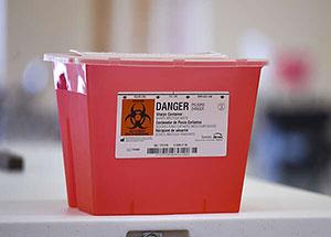 Tiêu chuẩn ISO 15223 - biểu tượng đồ họa cho các thiết bị y tế
