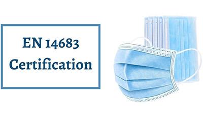 Tiêu chuẩn EN 14683 : 2019 cho khẩu trang y tế xuất khẩu vào EU (Châu Âu)