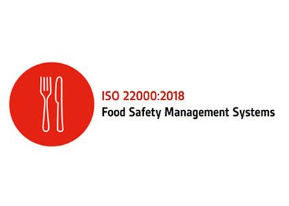 Tiêu chuẩn ISO 22000:2018 - Hệ thống quản lý an toàn thực phẩm