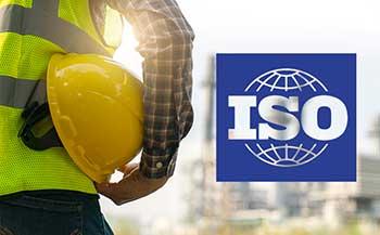 ISO 45001 là gì ?