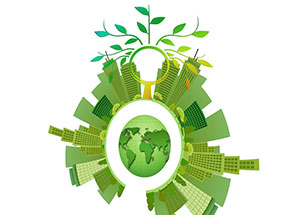 Công nhận - Hỗ trợ quá trình thực thi mục tiêu phát triển bền vững