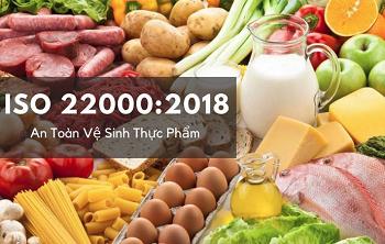 Áp dụng thành công ISO 22000 tại công ty Nguyên Khang