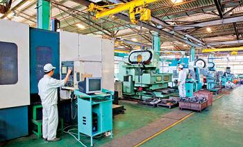 Kinh nghiệm đổi mới công nghệ, nâng cao năng suất chất lượng tại Diesel Sông Công