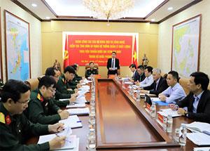 ISO ghi nhận thành công của Việt Nam về áp dụng ISO 9001: Bước 'chuyển mình' trong cải cách hành chính