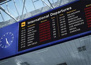 ISO 31030: Tăng cường an ninh cho các chuyến công tác