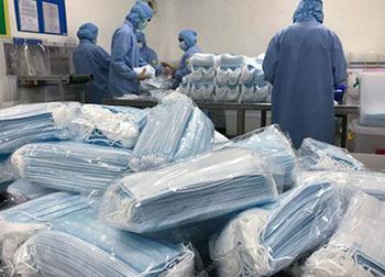 Lưu ý trong sản xuất, xuất khẩu khẩu trang, đồ bảo hộ y tế vào EU