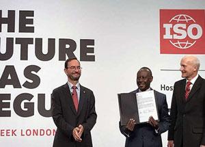 Tuần lễ ISO 2021: Hướng đến những giá trị đổi mới