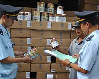Cải cách mô hình kiểm tra chất lượng, ATTP đối với hàng hóa nhập khẩu