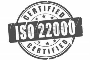 ISO 22000:2018 Đáp ứng 8.2 chương trình tiên quyết (PRP)