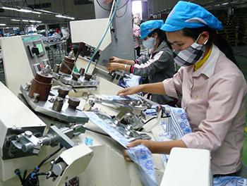 Tăng 15% năng suất sau một năm áp dụng hệ thống quản lý tích hợp ISO 9001 – ISO 14000