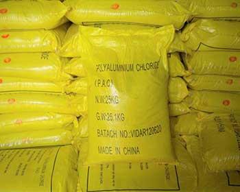 Ban hành Quy chuẩn kỹ thuật quốc gia về chất lượng PAC và amoniăc công nghiệp