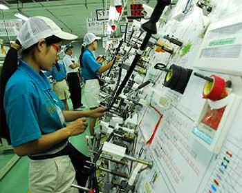 Triển khai Chương trình quốc gia hỗ trợ doanh nghiệp nâng cao NSCL giai đoạn 2021-2030