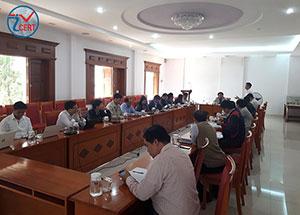 ICERT tư vấn áp dụng hiệu quả, đạt chứng nhận ISO 9001:2015 cho Trường Đại học Sư Phạm Kỹ Thuật - Đại học Đà Nẵng