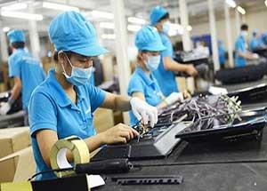 Hỗ trợ doanh nghiệp nâng cao năng suất, chất lượng sản phẩm hàng hóa