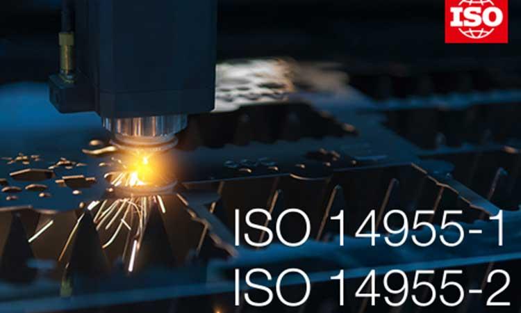Tiêu chuẩn ISO 14955 cho máy công cụ ít tiêu tốn năng lượng