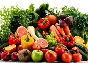 Dự thảo sửa đổi quy định các tiêu chuẩn tiếp thị trong lĩnh vực rau quả
