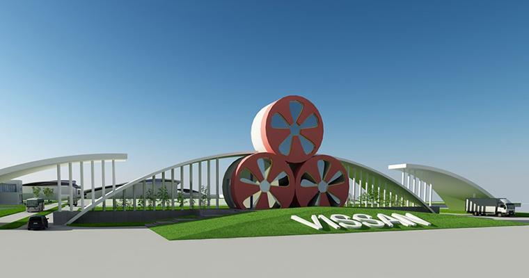 VISSAN đạt chứng nhận ISO 9001