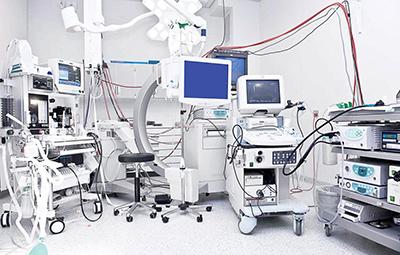 Nghị định 36/2016/NĐ-CP của Chính Phủ quy định việc quản lý trang thiết bị y tế