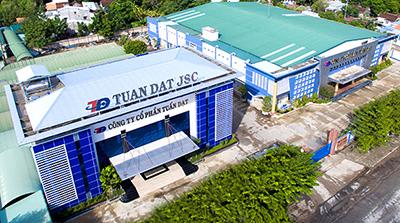 Tư vấn chứng nhận ISO 45001/ OHSAS 18001, ISO 9001, SA 8000 cho Công ty TNHH Tuấn Đạt
