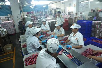Kinh nghiệm áp dụng thành công công cụ quản lý chất lượng tại công ty VISSAN