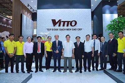 Tư vấn chứng nhận ISO 9001:2015, ISO 14001:2015, OHSAS 18001:2007, 5S cho Vitto Phú Lộc