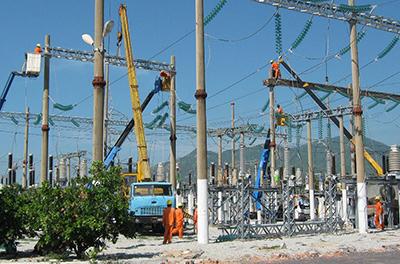 Tư vấn chứng nhận ISO 9001 cho Tổng Công ty CP Xây dựng điện Việt Nam (VNECO)