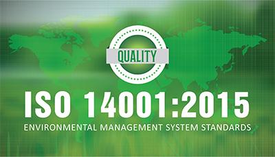 Tư vấn áp dụng hiệu quả ISO 14001 - Hệ thống quản lý môi trường - Hỗ trợ 30% chi phí