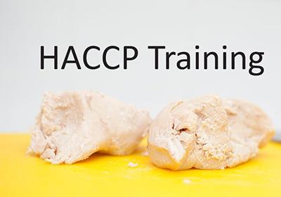 Tư vấn áp dụng hiệu quả HACCP - Hệ thống quản lý an toàn thực phẩm, phân tích mối nguy và điểm kiểm soát tới hạn - Hỗ trợ 30% chi phí