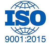Chứng nhận ISO 9001 - Hệ thống quản lý chất lượng - Hỗ trợ 30% chi phí