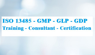Tư vấn áp dụng hiệu quả ISO 13485 - Hệ thống quản lý chất lượng trang thiết bị y tế - Hỗ trợ 30% chi phí
