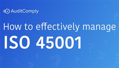 Tư vấn áp dụng hiệu quả ISO 45001:2018 - Hệ thống quản lý An toàn và sức khỏe nghề nghiệp - Hỗ trợ 30% chi phí