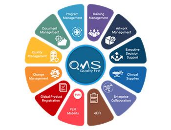 Hệ thống quản lý chất lượng (QMS) là gì ? ISO 9001 và những hệ thống Hệ thống quản lý chất lượng khác