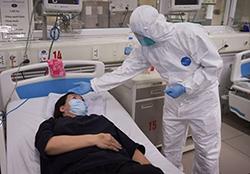 Chứng nhận Bộ đồ bảo hộ y tế, Quần áo bảo hộ vải kháng khuẩn, Bộ đồ phòng hộ cá nhân bằng vải, giúp phòng chống dịch - Công bố tại Sở Công Thương, Sở Y tế để sản phẩm được phép kinh doanh và lưu hành trên thị trường