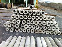 Dịch vụ Công bố, Chứng nhận sản phẩm bê tông, cột điện