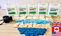 Dịch vụ Công bố, chứng nhận chế phẩm vi sinh