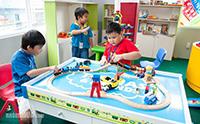 Dịch vụ Công bố, Chứng nhận sản phẩm đồ chơi trẻ em
