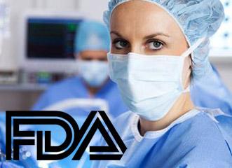 Đăng ký FDA, chứng nhận FDA khẩu trang y tế, khẩu trang vải kháng khuẩn, bộ quần áo bảo hộ y tế phòng dịch để xuất khẩu sang Mỹ