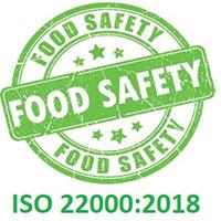 Chứng nhận ISO 22000:2018 - Hệ thống quản lý an toàn thực phẩm - Hỗ trợ 30% chi phí