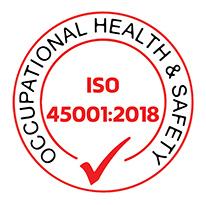 Chứng nhận ISO 45001:2018 - Hệ thống quản lý An toàn và sức khỏe nghề nghiệp - Hỗ trợ 30% chi phí