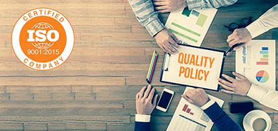 Tư vấn áp dụng hiệu quả ISO 9001:2015 - Hệ thống quản lý chất lượng - Hỗ trợ 30% chi phí