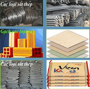 Dịch vụ Công bố, Chứng nhận sản phẩm xây dựng, vật liệu xây dựng
